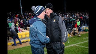 THE HURLING SHOW - EP3 | LIVE | Mesmerizing Limerick, Wexford win and 11-year challenge