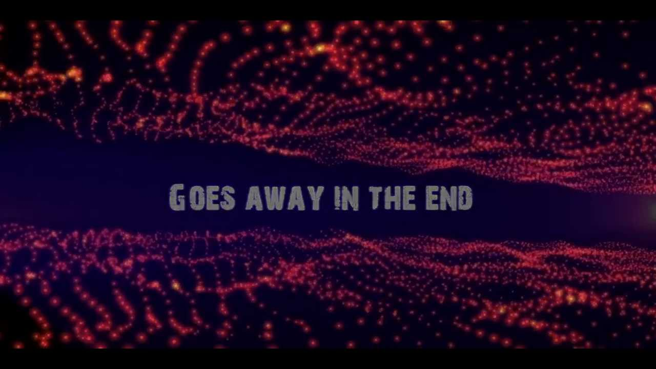 Nine Inch Nails - Hurt Lyrics Video - YouTube