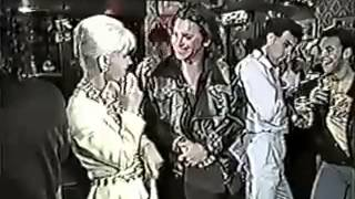 Paula Yates Interview about Michael Hutchence part 1