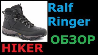 ralf ringer hiker