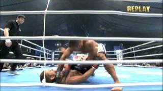 """Gesias """"JZ"""" Cavalcante MMA Highlight"""