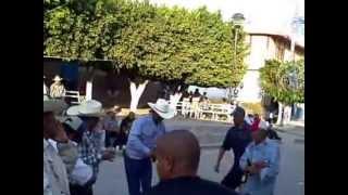 La Loma gto Diciembre 2011