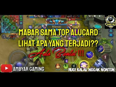 Main Sama Top Global Alu Auto Bantai Youtube