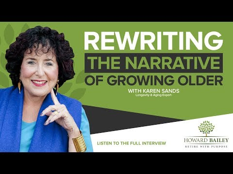 Rewriting The Narrative of Growing Up, Growing Older, and Growing ...