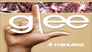 4 Minutes (Glee Cast Version)