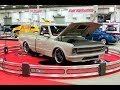 Classic Auto Insurance Video - Custom 1967 C-10 ZL1 Truck – A Winner at 2017 Indy WOW
