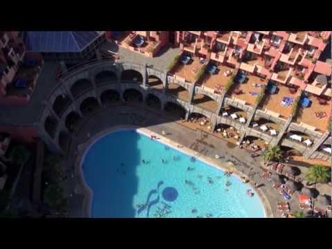 Holiday Polynesia Hotel in Holiday World