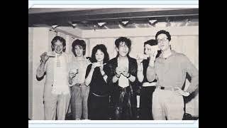 The Durutti Column-E.E. (Live 4-16-1985)
