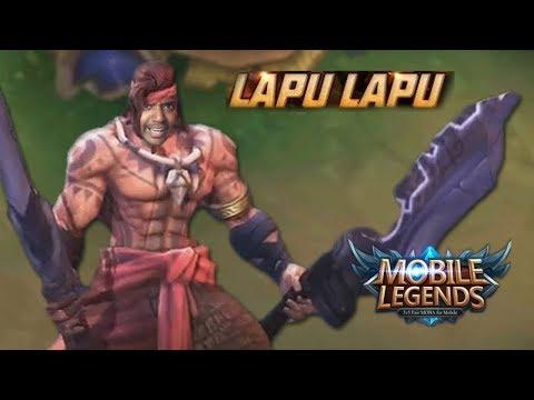 Mobile Legends: Subindo o Rank ou Não!! Lapu Lapu SEM MORRER? Omega Play