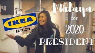 malaya for co 2020 president ikea edition yourregularmalaya