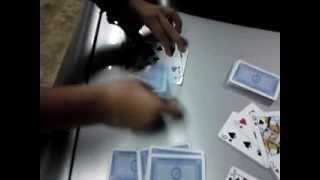 بودي تريكس ساحر متجول II BuDii Tricks Street Magic Thumbnail