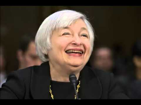 Markets fall after Yellen's comments on rate hike!