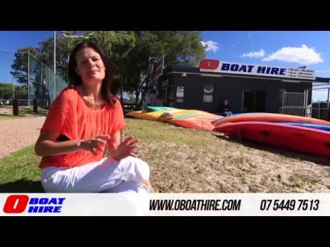 O Boat Hire - Overview
