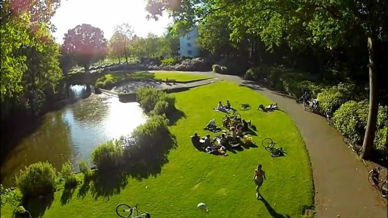 Eindhoven Parken