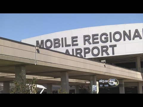 Byrne Backs Moving Mobile Regional Airport