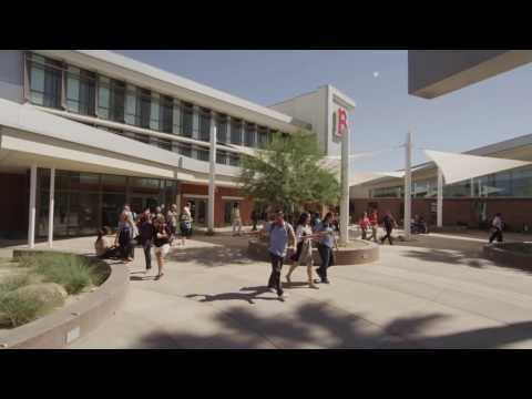 Mesa City Limitless Destination Video