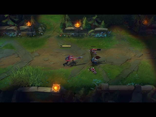 Aatrox's reworked kit has been revealed for League of Legends - The Rift  Herald