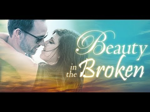 Beauty in the Broken Trailer