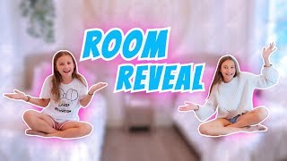 Brinley and Kapri's 1st ROOM MAKEOVER in Florida! Its R Life