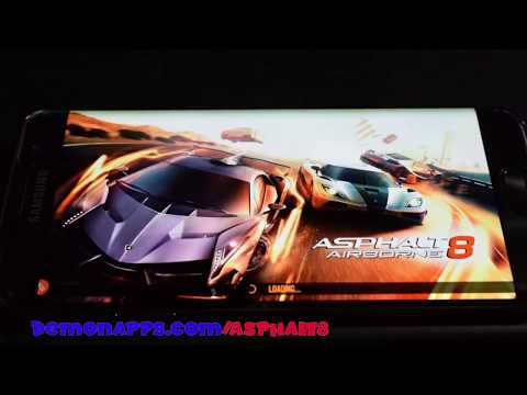 Asphalt 8 Hack - How to get free Money and Tokens [Updated Version]