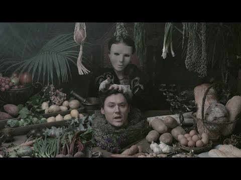 The Front Bottoms: Tie Dye Dragon [OFFICIAL VIDEO]