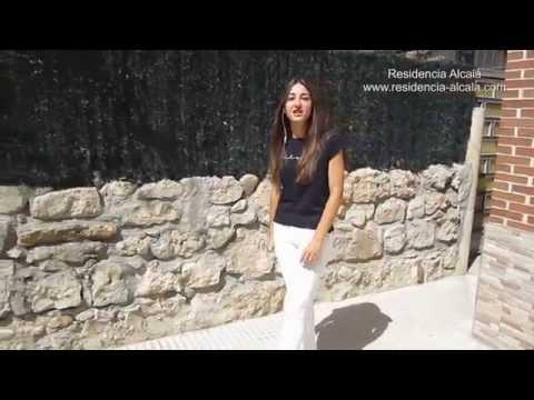 Residencia de estudiantes en Madrid - Alcalá. España - Spain
