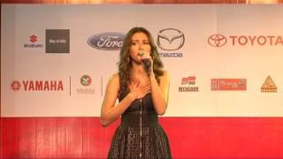 Repeat youtube video บรรยากาศงาน TMF (นก อุษณีย์) @ เซ็นทรัล ลาดพร้าว (14-09-13)
