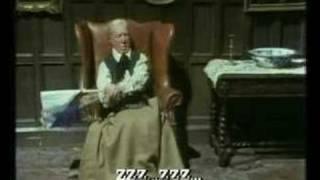Monty Python - The semaphore sketch
