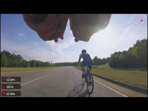 USAT Collegiate Nationals 2017 - Olympic Bike
