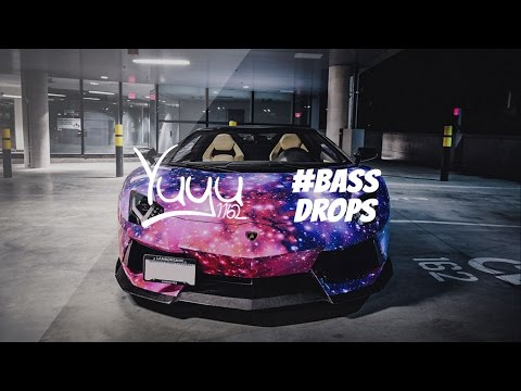 TOP 10 BASS DROPS - AMAZING BASS BOOST - 2016 July 29 [BASS BOOSTED]