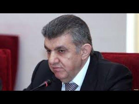 Ара Абрамян кидает людей, позоря армян в России и русских в Армении