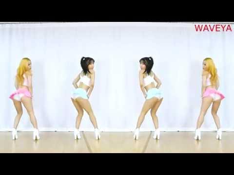 Waveya wiggle wiggle