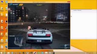 Need For Speed Most Wanted 2012 (PC) hack infinte nitro , no Crash and many more!!!