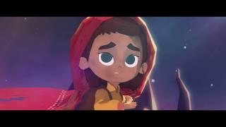 "Award Winner CGI Animated Short film ""Aazar"""