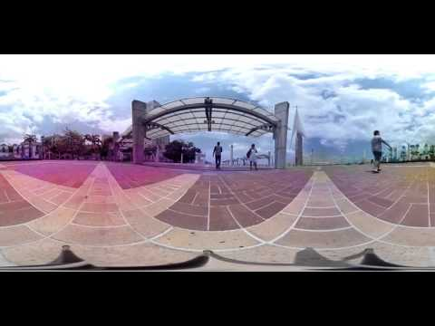 Guayaquil a 360°