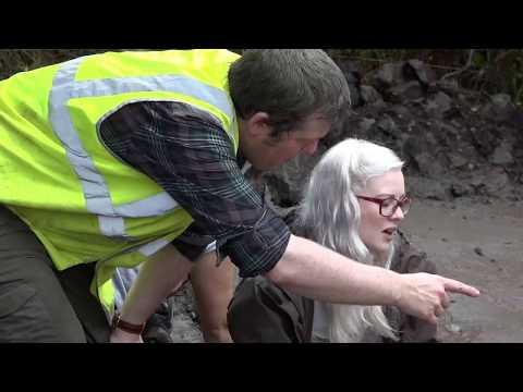 5,000 YEAR OLD STAR MAP FOUND IN SCOTLAND - ALIEN INFLUENCE ? - UFO MAN