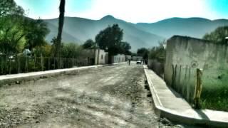 En. Calabacillas Bustamante tamaulipas