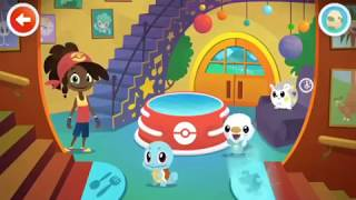 Pokémon Playhouse (by The Pokemon Company International) Android Gameplay