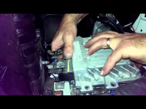 how to get your 3 2l ford ranger ecu out and tune by diesel smart