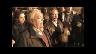 HUEVAR   El Coro de Campanilleros de Tomares anuncia la Navidad en Huévar