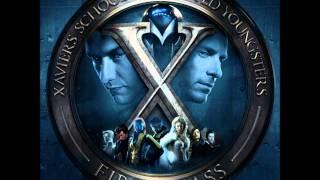 X-Men First Class Soundtrack - Frankenstein