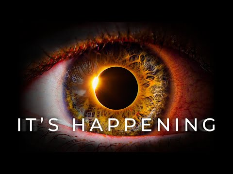 It's Already Happening But People Don't See It - Alan Watts on What Is