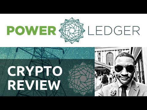COIN REVIEW: POWER LEDGER, PRICE PREDICTIONS, SHOULD YOU BUY