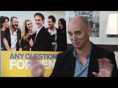 Rob Sitch (Director) - 'Any Questions for Ben?'