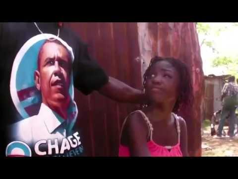 Gade video sa haiti