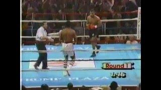 Top 10 ko s. Boxing