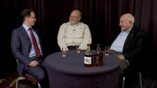 Whisky Advocate Interviews Jiṁmy Russell of Wild Turkey and Fred Noe of Jim Beam