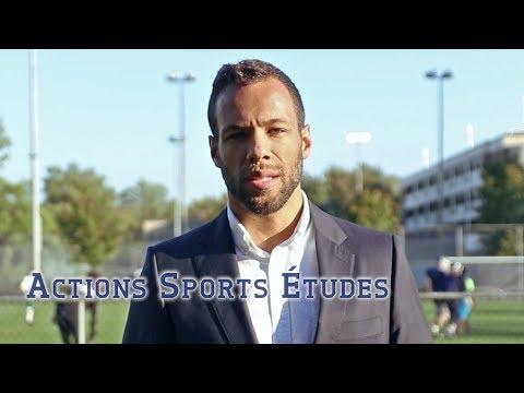 Actions Sports Études - Montréal-Nord