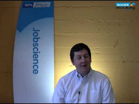 ERE Interviews Ted Elliott from Jobscience