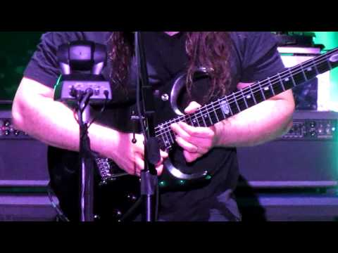 dream theater - Count Of Tuscany, Athens 2011